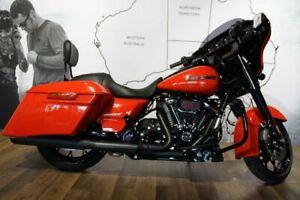 2019 Harley-Davidson STREET GLIDE SPECIAL 114 (FLHXS) Road Bike 1868cc Blacktown Blacktown Area Preview