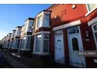 3 bedroom house in Hahnemann Road, Liverpool, L4 (3 bed)