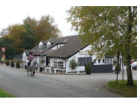 Chef/Cooks required for busy gastro pub