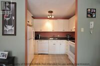 Bedford Condo with underground parking Immediate possession!
