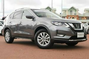 2019 Nissan X-Trail T32 Series II ST-L X-tronic 4WD Grey 7 Speed Constant Variable Wagon