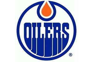 Oilers - Three Seats - Below Face Value Strathcona County Edmonton Area image 1