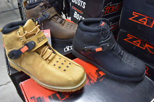 MENS ICON SUPERDUTY 4 BOOTS IN STOCK AT HALIFAX MOTORSPORTS!