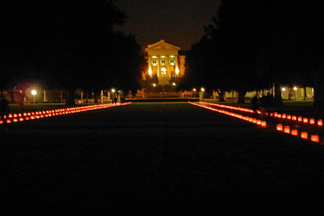 The Feast of Lights: The First 35 Years - University of Redlands - LP