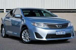2014 Toyota Camry ASV50R Altise Blue 6 Speed Automatic Sedan Cannington Canning Area Preview