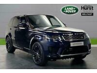2019 Land Rover Range Rover Sport 3.0 Sdv6 Hse 5Dr Auto Estate Diesel Automatic