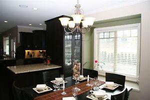 6 Month Upper Mission Executive 5 bedrooms + w/ Custom Media
