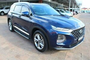 Demo MY19 TM Santa Fe 7 Seat Highlander 2.2 Diesel Automatic Port Macquarie Port Macquarie City Preview