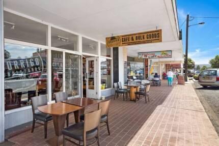 FOR SALE... Cafe & Wholefoods Business in Dorrigo, NSW 2453