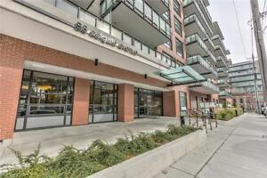 WELCOME TO SHOWCASE LOFTS IN THE HEART OF TRENDY LESLIEVILLE