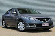 2008 Mazda 6 GH1051 Limited Grey Semi Auto Sedan Virginia Brisbane North East Preview