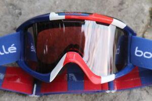 Goggles Bolle ski snowboard goggles antifog double layerPickup