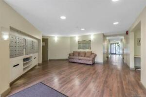 Coquitlam Centre Spacious 3 Bedroom Adult Living Condo