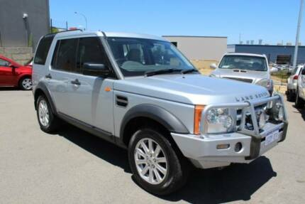 2008 Land Rover Discovery 3 Wangara Wanneroo Area Preview