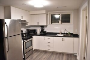 *** Recently Renovated Basement Unit + ALL INCLUSIVE?!?*** 519M5