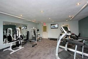 Renovated Spacious Clean+Pool+Private Balcony! London Ontario image 6