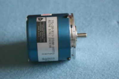 Drc Dynamics Research Corp Rotary Encoder