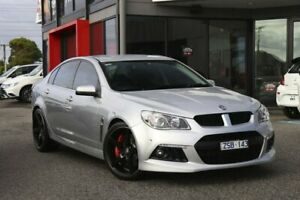 2013 Holden Special Vehicles ClubSport Gen-F MY14 Silver 6 Speed Sports Automatic Sedan Frankston Frankston Area Preview