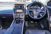 2013 Mazda CX-9 TB10A5 MY14 Luxury Activematic Grey 6 Speed Sports Automatic Wagon Maddington Gosnells Area Preview