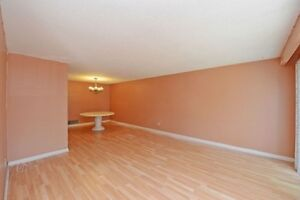 Newly Renovated 5 Level Back Split Home With 3 Bedrooms