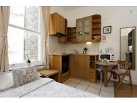 Pimlico – Modern Studio Apartment in Central London *