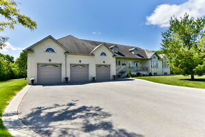 27 George Pipher Lane - Stouffville - 3 Bed Detached Bungalow