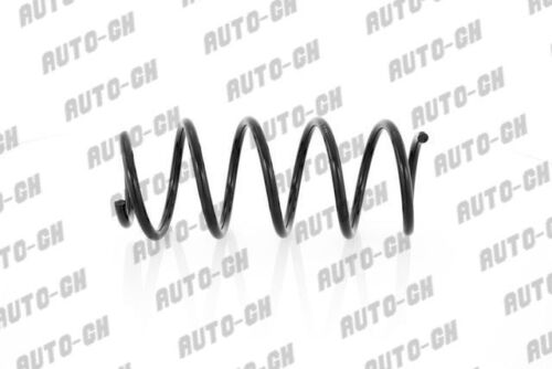 2 FRONT COIL SPRINGS FOR FORD FUSION (JT) 2002--->
