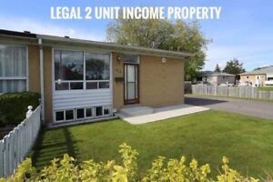 Renovated 3 Bed Bungalow For Rent