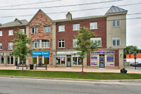 Aldershot Retail/ Office Space - Plains Rd