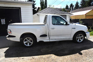 2003 Ford Lightning - Excellent Condition