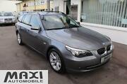 BMW 520d Aut.Touring Edition Exclusive*Leder*Navi*