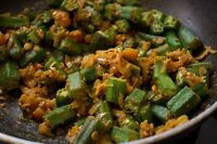 Indian Vegetarian Cooking and pickle services