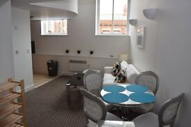 Fantastic 2 bedroom duplex Executive Apartment situated in the city centre, The Mowbray, Sunderland