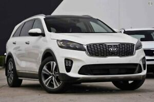 2019 Kia Sorento UM GT-Line White Sports Automatic Midland Swan Area Preview