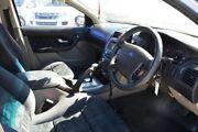 2004 Ford Falcon BA MkII XL Silver 4 Speed Auto Seq Sportshift Utility Kewdale Belmont Area Preview
