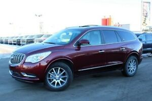 2017 Buick Enclave SUV Leather Group