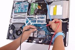 Technicien informatique Réparateur D'ordinateur et portable