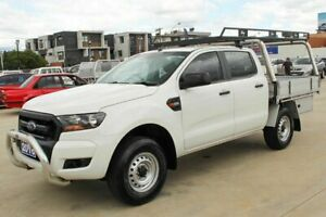 FROM $125 P/WEEK ON FINANCE* 2016 FORD RANGER XL HI-RIDER Coburg Moreland Area Preview