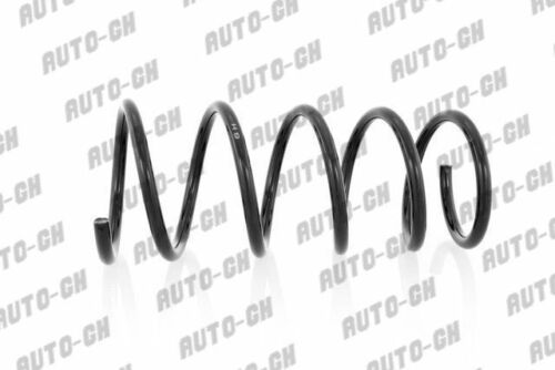 2 FRONT COIL SPRINGS FOR RENAULT TWINGO 1993-2000