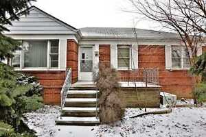 Renovation's lover this Large Detached 4 Bed waits for you!