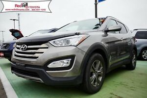 2015 Hyundai Santa Fe Sport JUST ARRIVED!!