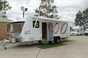 2009 Jayco Frenchs Forest Warringah Area Preview