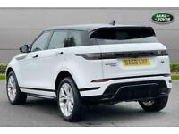 2019 Land Rover Range Rover Evoque 2.0 D180 R-Dynamic Se 5Dr Auto Hatchback Dies