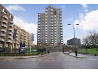 Stunning 1 bedroom flat with fitted kitchen,concierge services in Marner Point, Jefferson Plaza, Bow