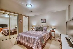One bedroom Walk out Basement for Rent ,Newmarket