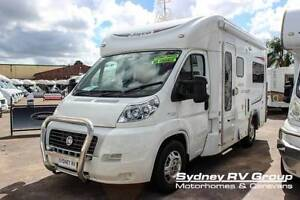 U3432 Jayco Conquest Immaculate Condition With Loads Of Features Penrith Penrith Area Preview