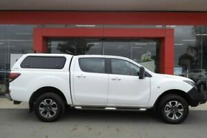 2015 Mazda BT-50 MY16 XTR (4x4) 6 Speed Automatic Dual Cab Utility Swan Hill Swan Hill Area Preview