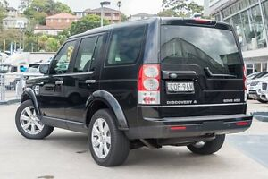 SERIES 4 L319 MY13 SDV6 HSE WAG SA 8SP 3.0DTT Brookvale Manly Area Preview