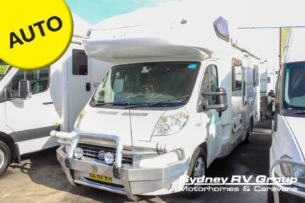 U3798 Avan Ovation M3 A Great Layout & Few KM's!! Call Now!! Penrith Penrith Area Preview