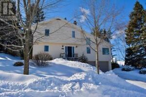 147 Colonial Heights Street Fredericton, New Brunswick